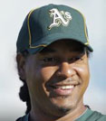 Manny Oakland